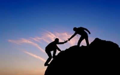 Hacking Life With Mentorship