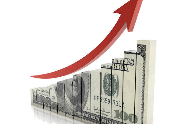 Identifying Revenue Growth Opportunities to Grow, Expand & Thrive